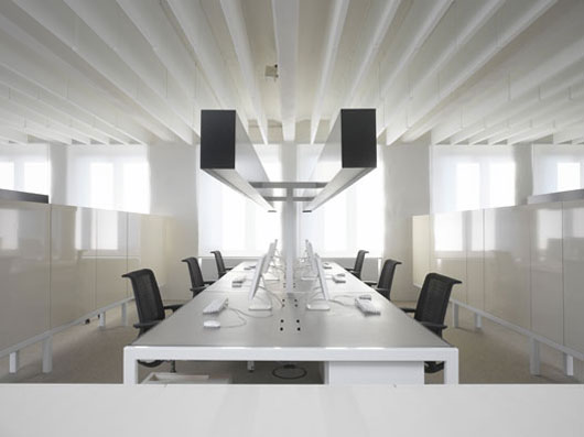 Smart Office Design